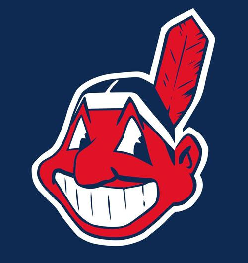 Image result for cleveland indians logo