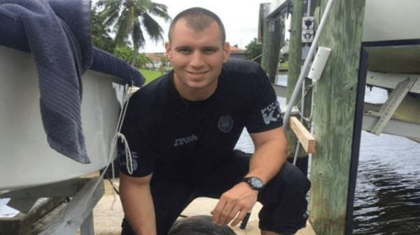 Cop Who Killed Librarian During Police Exercise In Punta ...