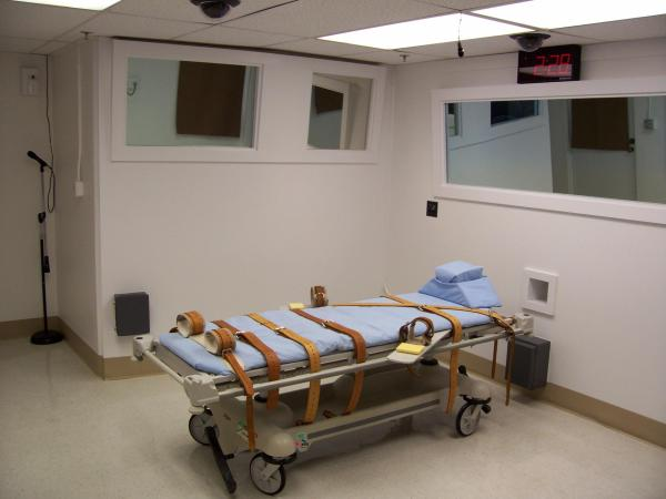 Florida Death Penalty Struck Down Once Again | WLRN
