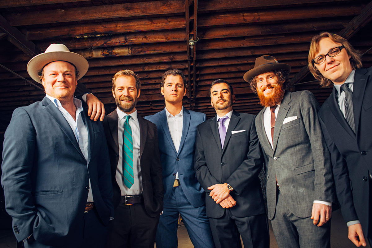 Image result for steep canyon rangers
