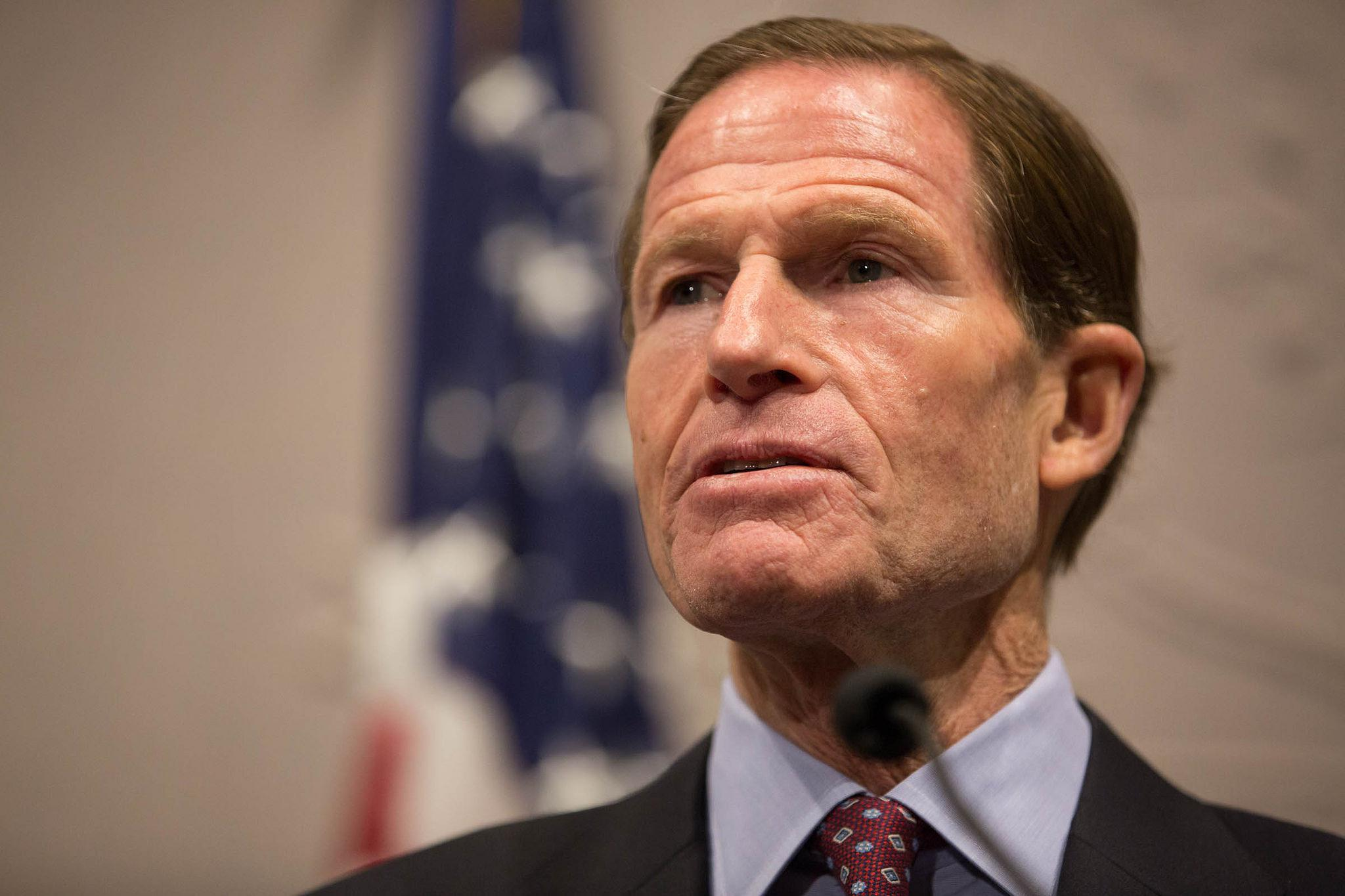 Image result for Richard Blumenthal, photos