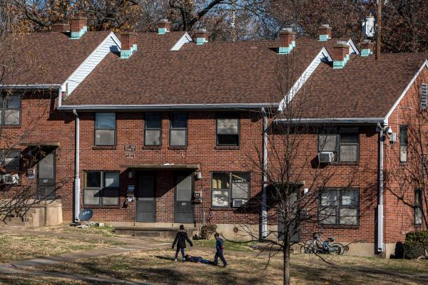 New Federal Program Clears Way For Nashville's Housing ...
