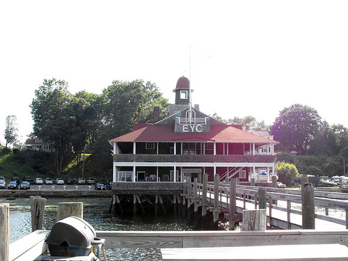 Edgewood Yacht Club Looking To Rebuild In Cranston Rhode