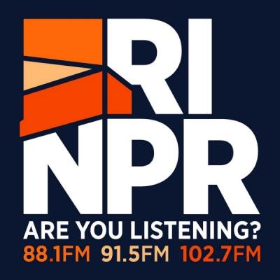 Rhode Island Public Radio logo
