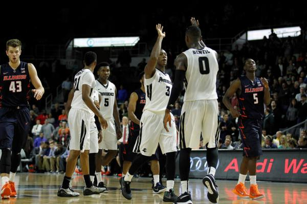 PC Friars Seek Victory In Raleigh, While Eyes Are On Duke ...