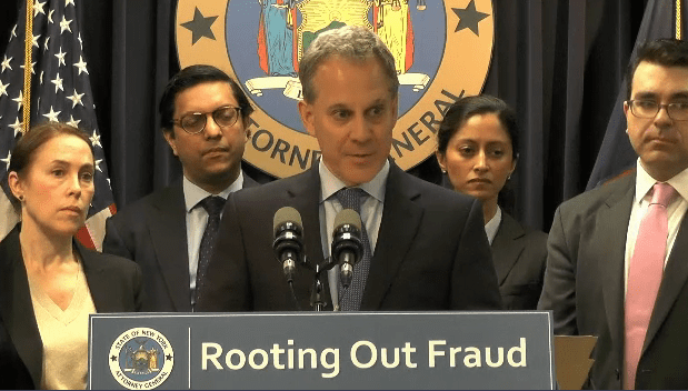 Image result for photos of New York Attorney General Eric Schneiderman