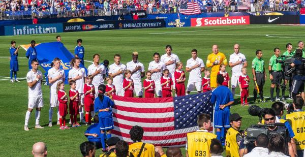 US Men's Soccer To Play International Tournament In Tampa ...
