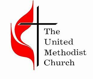 Image result for The United Methodists logo