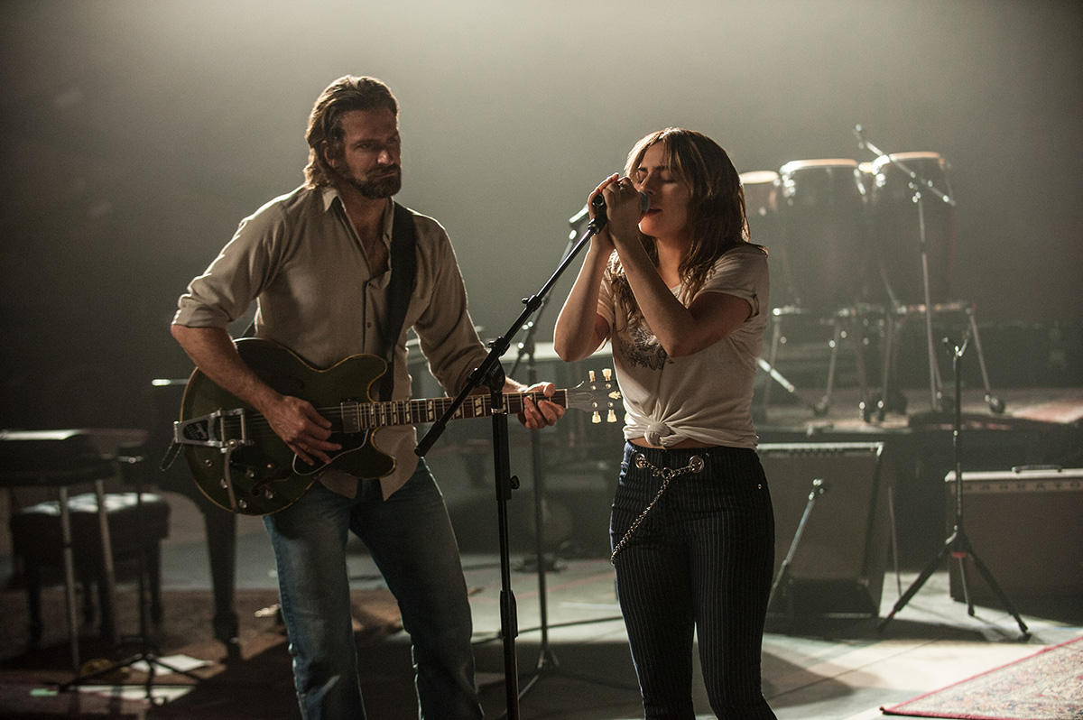 Image result for a star is born movie
