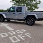 2020 Jeep Gladiator Overland 4x4 Review Wuwm