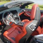 2020 Bmw M8 Competition Convertible Review Wuwm