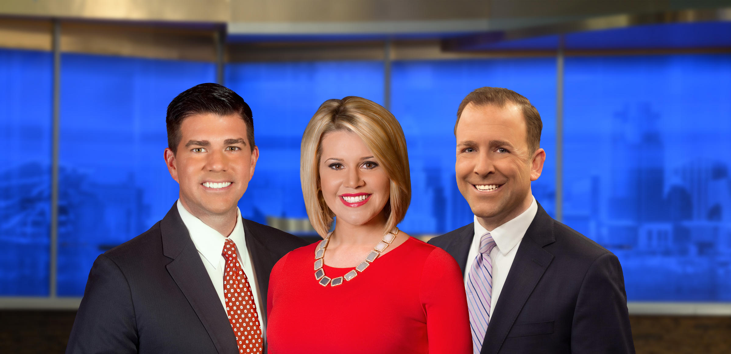 After February Sweeps Come TV News Changes WVXU
