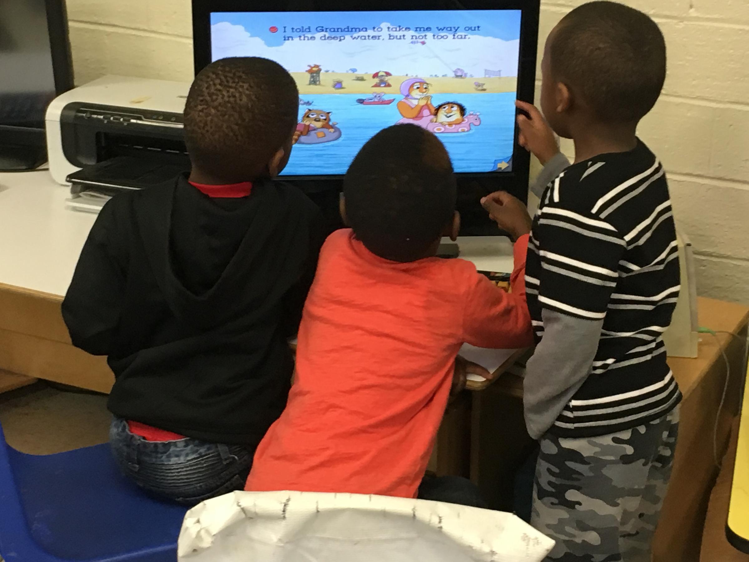 Preschool Promise Preparation