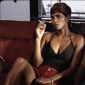 "Famous Nudes: Halle Berry in 2001's ""Monster's Ball"""