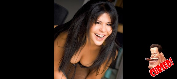 Maria Conchita Alonso: Working primarily in the Latin market, one of Elpidia Carrillo's early TV roles was 'Knight Rider', however 'The Running Man' was her biggest role up until that point. Her next big project is the TV-Movie 'Arachnaconda'.