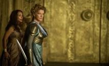 Rene Russo AS Frigga in 'Thor: The Dark World'
