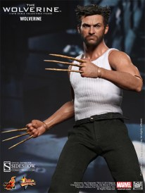 Wolverine Sixth Scale Figure by Hot Toys