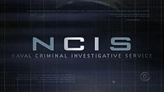 NCIS Logo