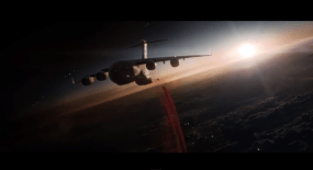 Godzilla Trailer Images