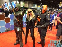 Chicago Comic and Entertainment Expo Cosplay Images