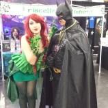 Cosplay Gallery: Comicpalooza 2014