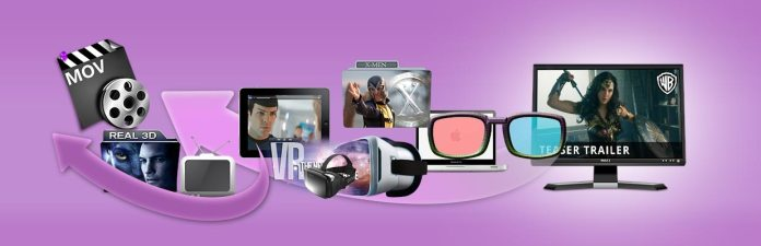 Complete Solution for Your Digital Video Entertainment