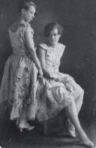 Vintage Cousins