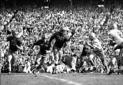 Bobby Grier No. 38