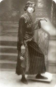 Dorothy Champ