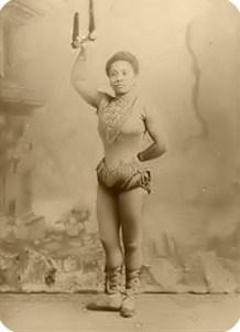 Mademoiselle LaLa