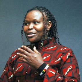 Ifeoma Onyefulu