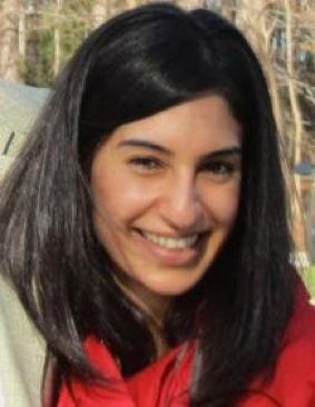 Nisha Kapoor