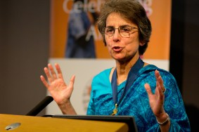 Professor Parveen Kumar CBE