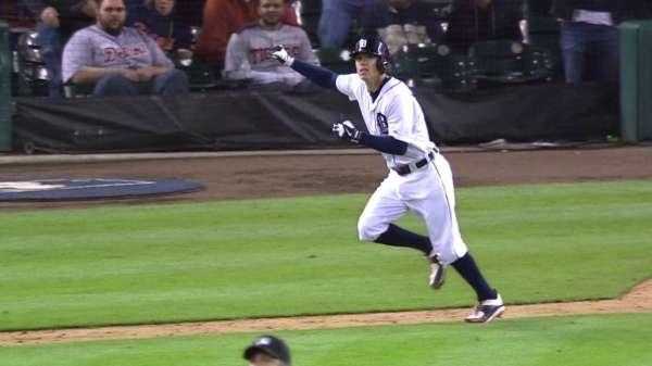 Tigers edge Twins on Kinsler's walk-off hit | MLB.com