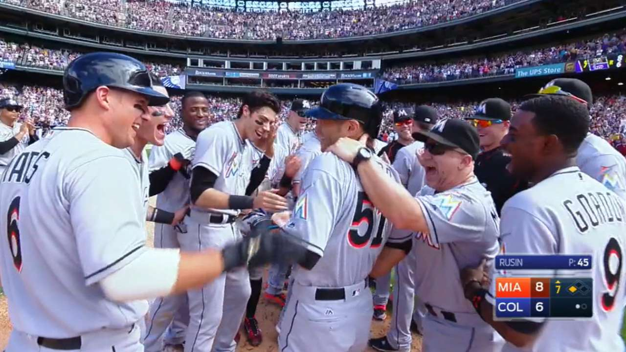 Datos abrumadores de los 3,000 hits de Ichiro Suzuki
