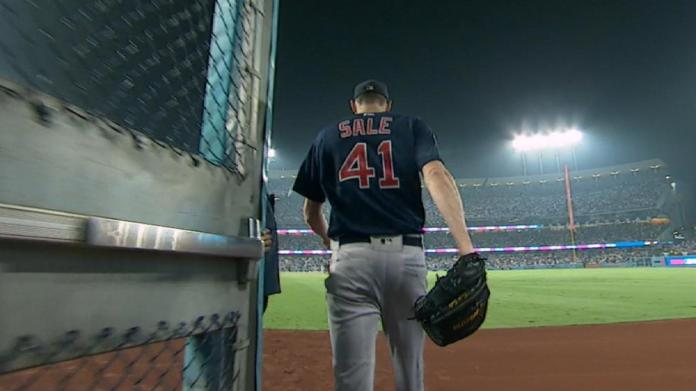 Sale K's the side to clinch WS