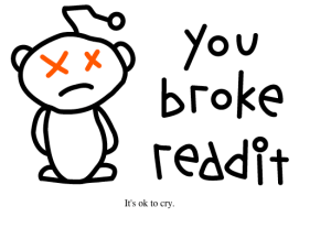 Anonymity, Doxing, and the Ethics of Reddit