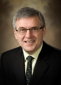 Stephen J. A. Ward