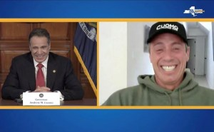 Pandemic Prime Time for the Cuomo Brothers