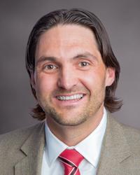 Dave Wall | Senior Vice President of Global Finance
