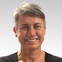 Sally Dymond, L.R.M.T. | Medical Professionals Board Member