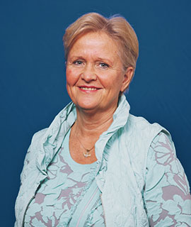 Reidun Bohn   Ambassador Diamond Executive & Advisory Council Member
