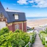 Normandie ᐅ Frankreichs Wilde Und Wunderbare Kuste Urlaubsguru