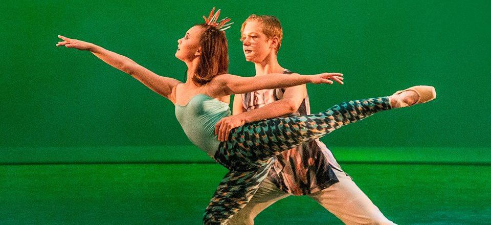Dating en balett dansare ucsc online dating