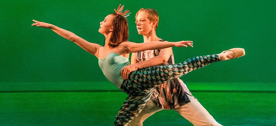 MARELD 2016 – Internationell balettgala med framtidens dansstjärnor