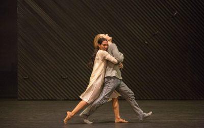 Professionella dansare gästar Mareld 2017!