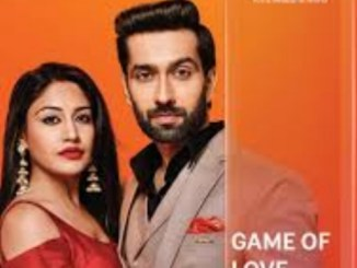 Game of Love Monday 9th December 2019 on starlife