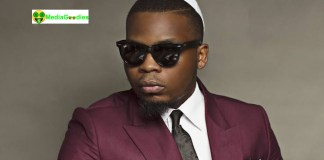 Olamide Adedeji net worth 2020