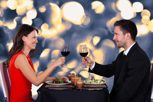 Planning A Romantic Valentine's Date In 2020