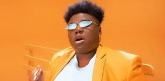 Singer Teni warns fans to quit asking when she would lose weight.""